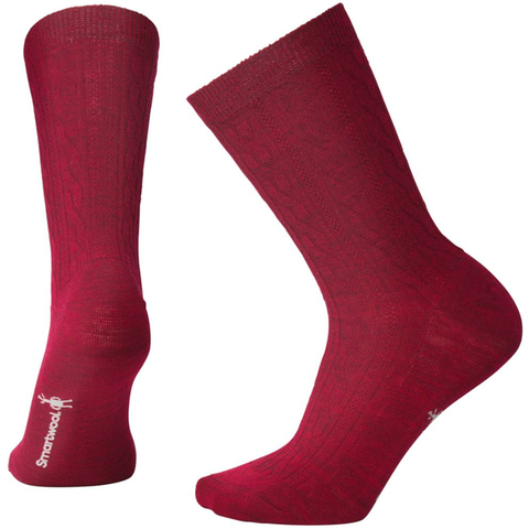 Smartwool Cable II Socks - Women's