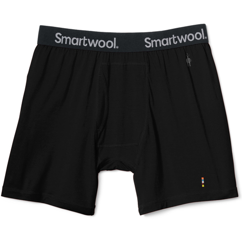 USOutDoor.com - Smartwool Merino 150 Boxer Brief – Men's Black Xl 44.95 USD