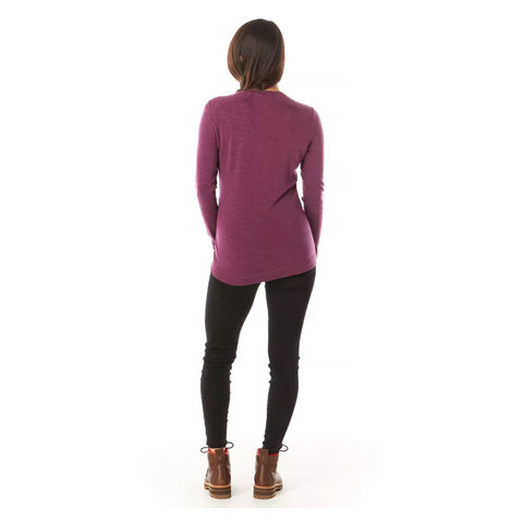 Smartwool Merino 250 Base Layer Crew - Women's