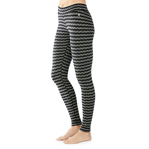 Smartwool Merino 250 Base Layer Pattern Bottom - Women's