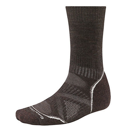 SmartWool PhD Outdoor Medium Crew Sock
