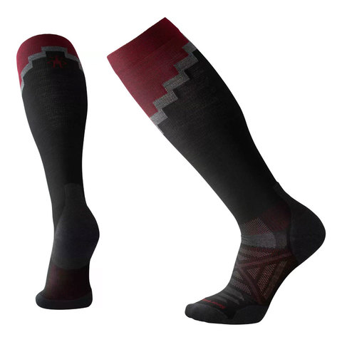 USOutDoor.com - Smartwool PHD Pro Mountaineer Socks Black Xl 35.95 USD