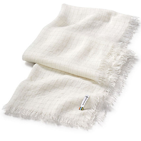 Smartwool Summit Country Scarf