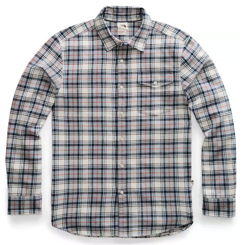The North Face Arroyo Flannel Longsleeve