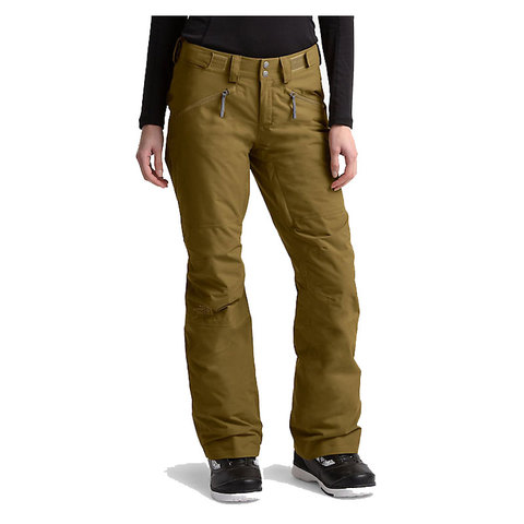 The North Face Aboutaday Pant - Women's British Khaki Xl/sht