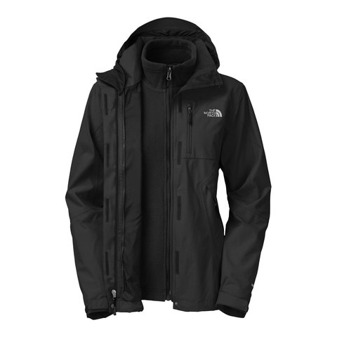 The North Face Adele Triclimate Jacket - Womens