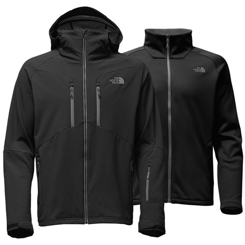 The North Face Apex Storm Peak Triclimate Jacket