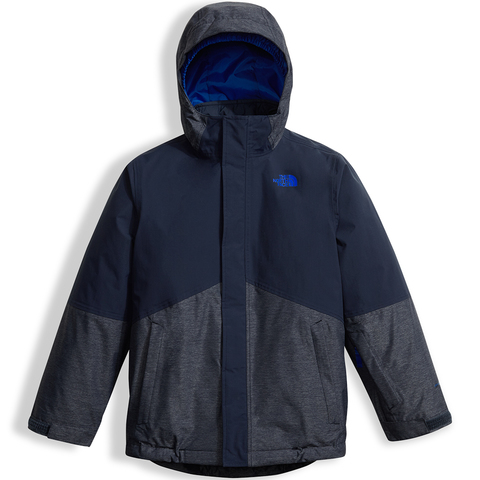 The North Face Boundary Triclimate Jacket - Boy's