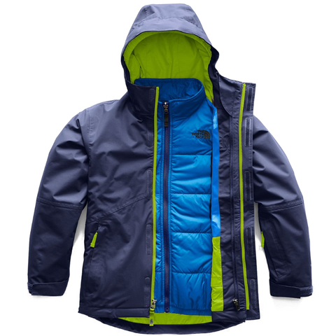 The North Face Boundary Triclimate Jacket - Boys