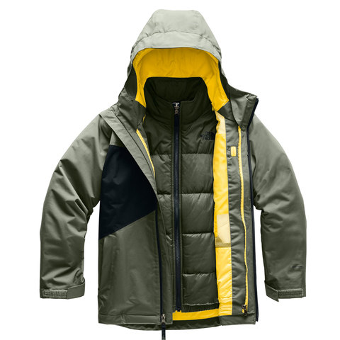 The North Face Clement Triclimate® Jacket - Boy's