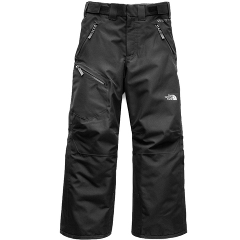 The North Face Boy's Fresh Tracks Pants - Kid's