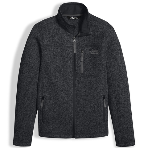 The North Face Gordon Lyons Full Zip - Boy's