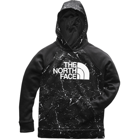 The North Face Boy's Surgent 2.0 Pullover Hoodie - Kid's