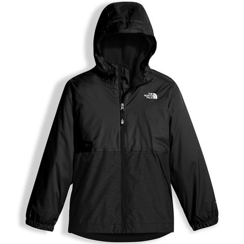 The North Face Warm Storm Jacket - Boy's