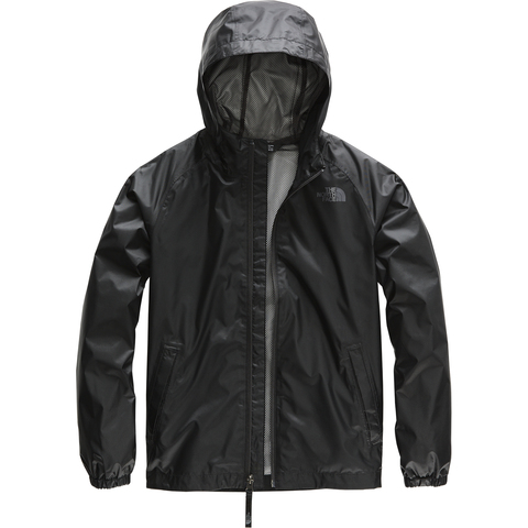 The North Face Boy's Zipline Rain Jacket