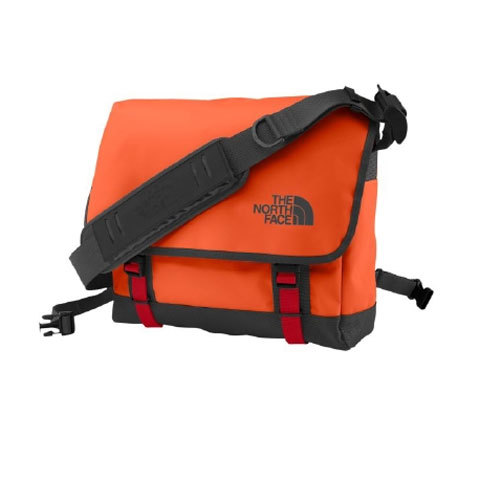 The North Face Base Camp Messenger Bag- All Sizes & Colors