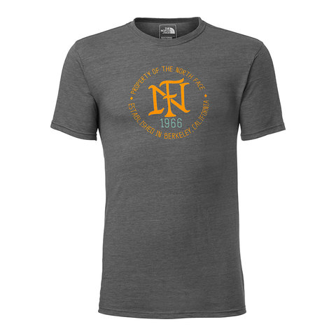The North Face Berkeley Tri-Blend Tee - Men's