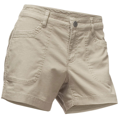 The North Face Boulder Stretch Shorts - Women's