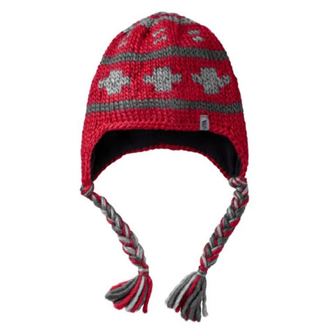 4aa9afda6c5 The North Face Boulder Peruvian Beanie - Boy s