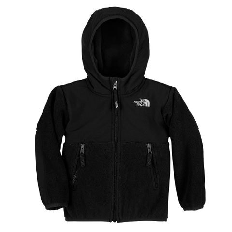 The North Face Boy S Denali Hoodie Toddler S The North