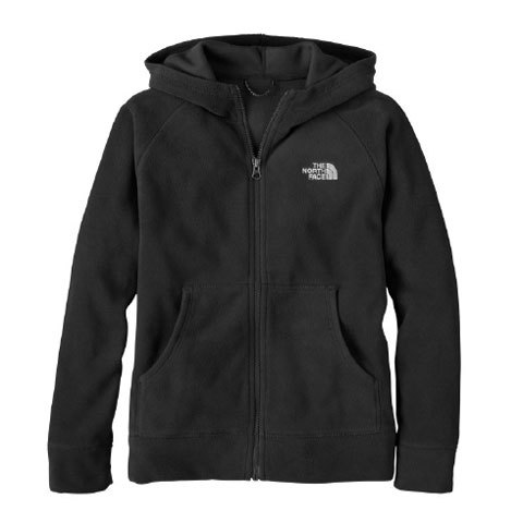 The North Face Glacier Full Zip Hoodie - Boys