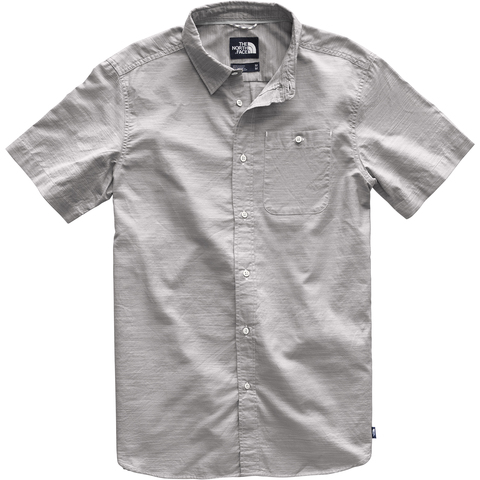 The North Face Short Sleeve Buttonwood Shirt - Men's