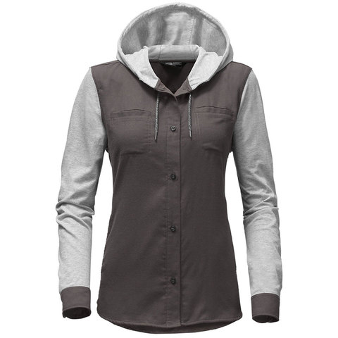 The North Face Campground Shacket - Women's