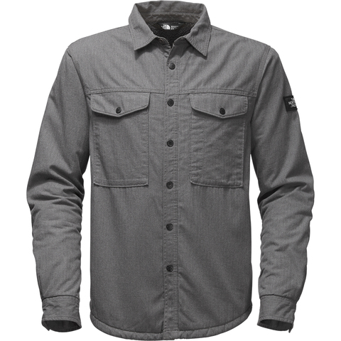 The North Face Campground Sherpa Shirt
