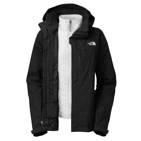 19393c3f2 The North Face Cheakamus Triclimate Jacket - Womens | The North Face ...