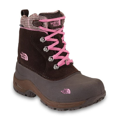 The North Face Chilkats Lace Boot - Girl's