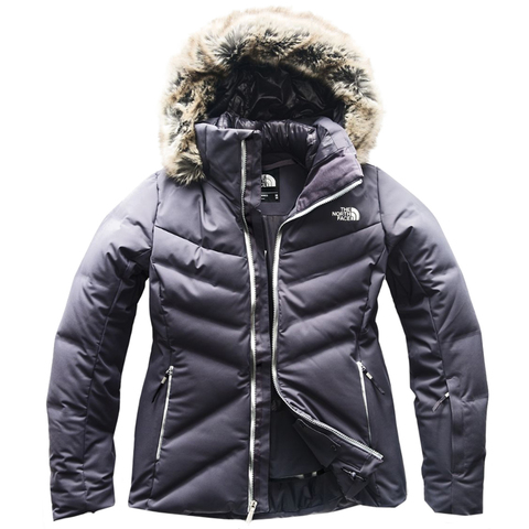 The North Face Cirque Down Jacket Women S The North