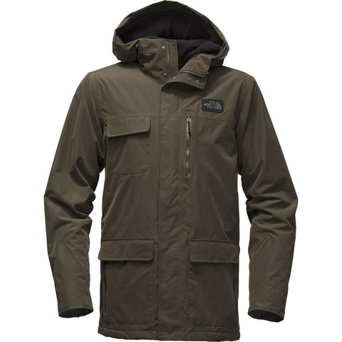 The North Face Cuchillo Parka