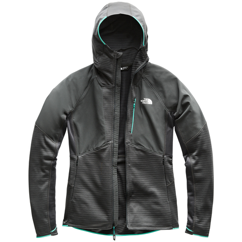The North Face Echo Rock Hybrid Hoodie - Women's