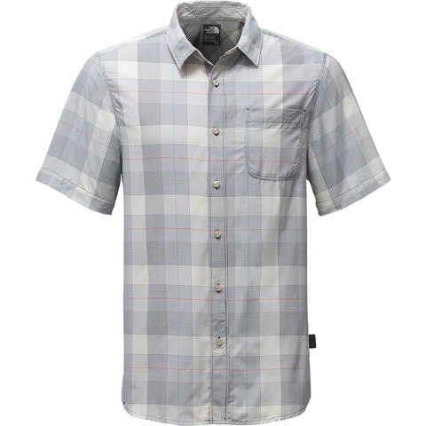 The North Face Short Sleeve Expedition Shirt