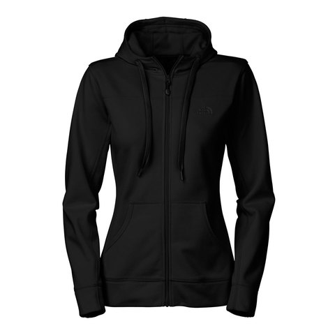 The North Face Fave-our-ite FZ Hoodie - Women's