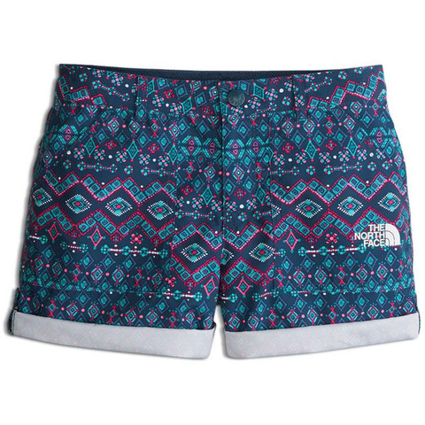 The North Face Girl's Amphibious Shorts