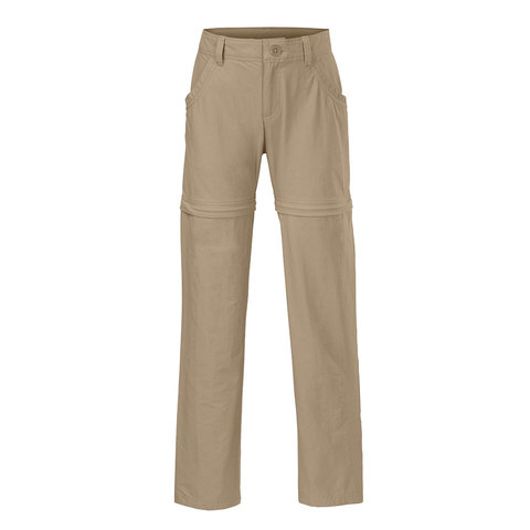 The North Face Girls Argali Convertible Hike Pants