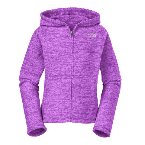 The North Face Glacier Novelty Full Zip Hoodie - Kids'