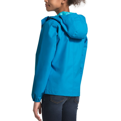 The North Face Resolve Reflective Jacket - Girl's