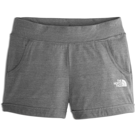The North Face Girl's Tri-Blend Shorts - Kid's