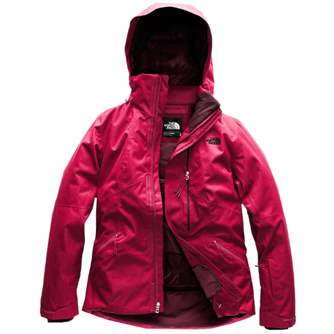 841412501 The North Face Gatekeeper Jacket - Women's