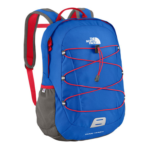 The North Face Happy Camper Kids Backpack The North Face