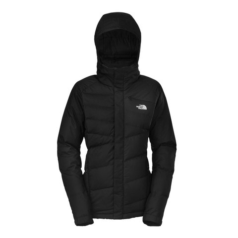 The North Face Heavenly Down Jacket Women S The North