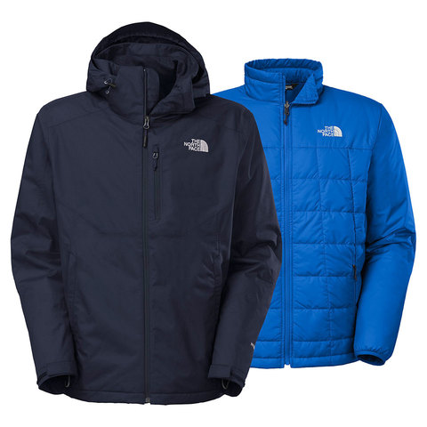 The North Face Holgate Triclimate Jacket - Mens