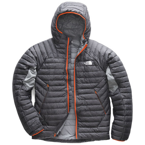 The North Face Impendor Down Hybrid Hoodie Jacket - Men's
