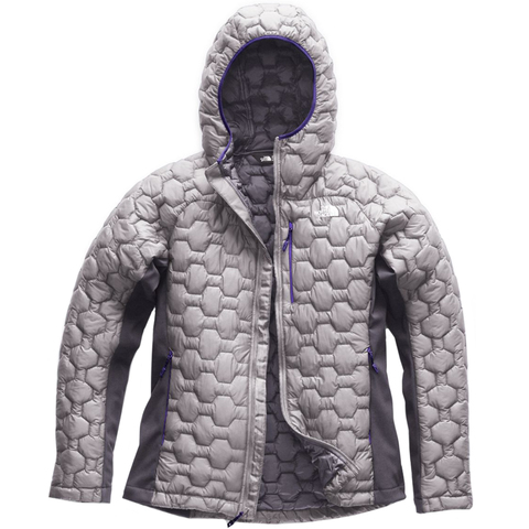 88a524836 The North Face Impendor ThermoBall Hybrid Hoodie - Women's