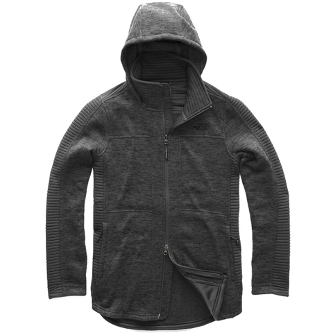 The North Face Indi Hooded Parka - Women's