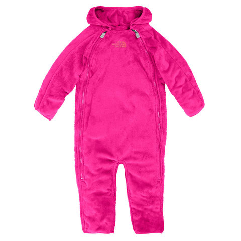 The North Face Infant Buttery Fleece Bunting The North