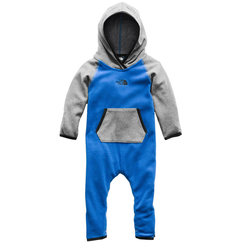 The North Face Infant Glacier One-Piece