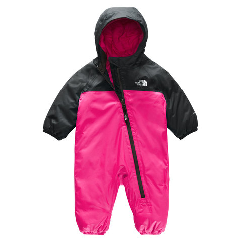 The North Face Infant Insulated Tailout One Piece